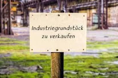 Betriebs-bzw. Industriebaugrund