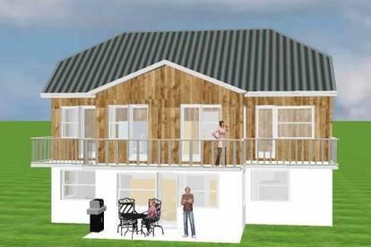 Exqusites-Familien-Haus ohne Grundstück