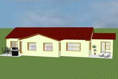 Spa-Familien-Bungalow ohne Grundstück