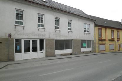 Vielseitig verwendbares Lokal in Neunkirchen zu vermieten!