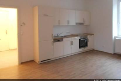 Provisionsfrei für Mieter - 2-Zimmerwohnung mit herrlichem Grünblick