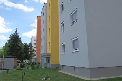 Leistbares Wohnen in Linznähe