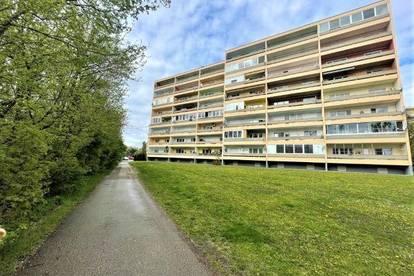Wohnung mit Blick in die Au ! Wienersdorf