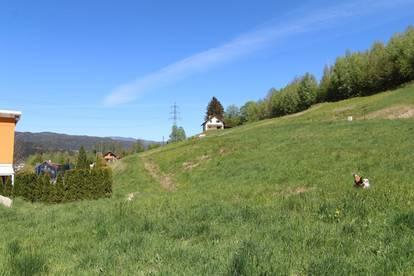 Baugrund in Wartberg