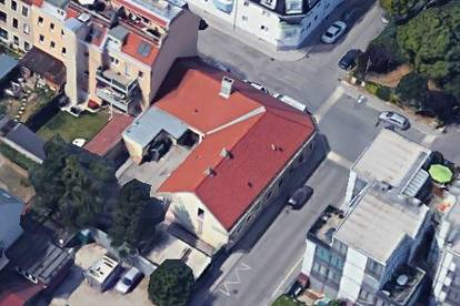 WERKSTATT - 1230 WIEN - Gewerbegrundstück mit Büro- und Lagerflächen
