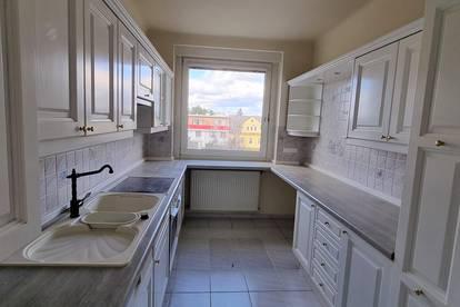 Zweizimmerwohnung mit Balkon im 2. Liftstock