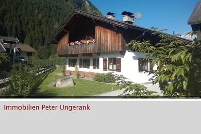 VERMIETET!! Exklusiv - Einfamilienhaus in Mayrhofen