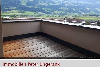 SOFORTBEZUG! Dachgeschosswohnung in Schlitters