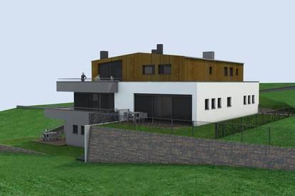 """Wohnprojekt – """"Sonnhangweg"""" Hopfgarten / Wildschönau"""