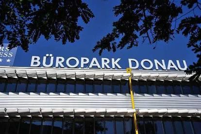 *PROVISIONSFREI* Moderne Bürofläche im Büropark Donau