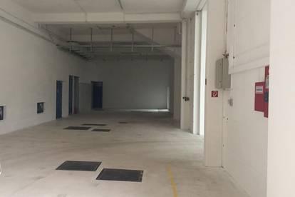 217 m² Produktionsfläche - NEUWERTIG