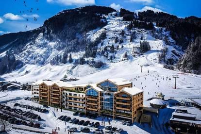 Carpe Solem - Appartement Resort direkt an der Piste