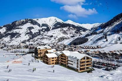 Carpe Solem - Ferien-Appartements - Ski-in/Ski-out