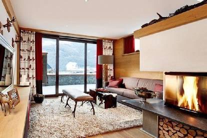 Luxus Ferien-Appartement