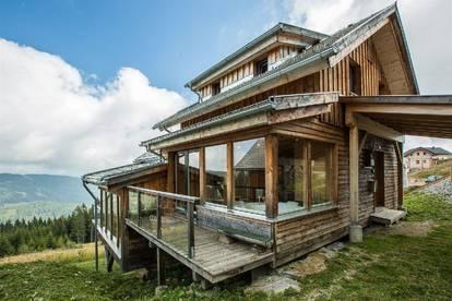 Berg-Chalet | seltener Zweitwohnsitz