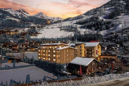Appartements am Ski - und Wandergebiet Großglockner Resort