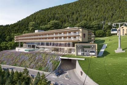 Premium Penthouse | 4% Fix-Miete auf Gesamtinvestition