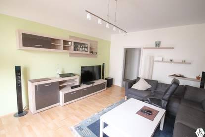 3-Zimmer-Wohnung in Grünruhelage