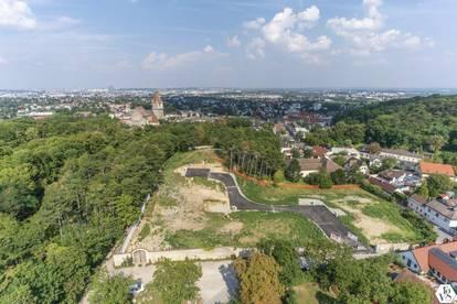 Baugrund in absoluter Bestlage von Perchtoldsdorf