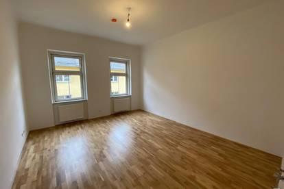 Frisch sanierte 2 Zimmer Wohnung - Nähe Längenfeldgasse
