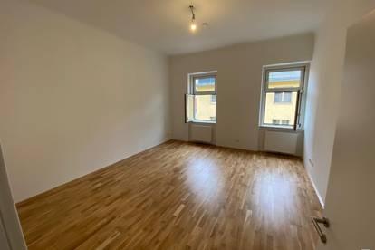 Frisch sanierte 1 Zimmer Wohnung