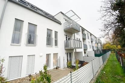 Grünblick - 3 Zimmer Neubau mit loggia