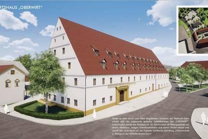 OBERWIRT (neu saniert) in Eggenfelden in Niederbayern sucht Wirt