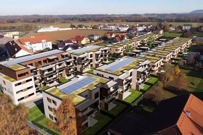 EIGENTUMSWOHNUNG 89 m² DAS QUANTL DIETACH - love where you live