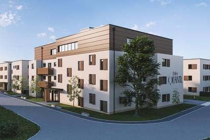 EIGENTUMSWOHNUNG 84 m² DAS QUANTL DIETACH - love where you live