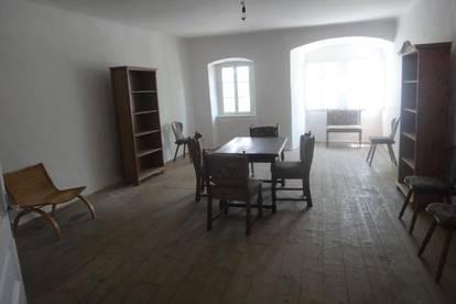 Breitenbrunn, wohnen in historischen Gebäude, 140 m2 € 590.- Wachtler Immobilien