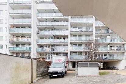 Stellplatz in der Obere Augartenstraße zu vermieten!