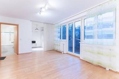 Sonnige 1-Zimmer Wohnung in Baumgarten!