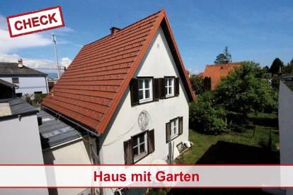 Gut aufgeteiltes Einfamilienhaus zu vermieten!