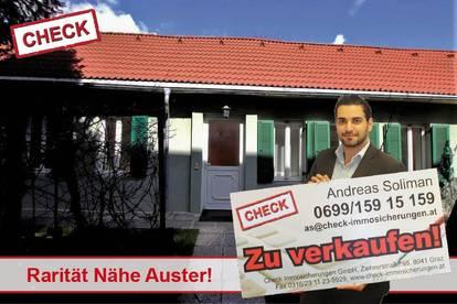 Charmantes Haus in Graz-Eggenberg!