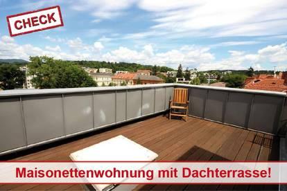 Maisonette mit Galerie im gepflegen Altbau in Graz-Geidorf!