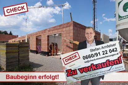 Provisionsfrei für den Käufer! Neubau-Penthouse in Ziegelmassivbauweise!