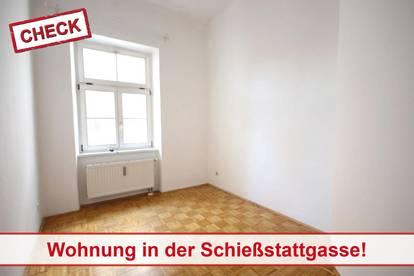Zentrumsnahe 3 Zimmer-Wohnung mit Balkon in Graz-Jakomini!