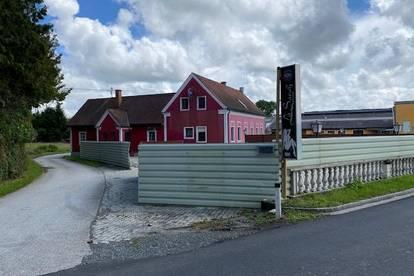 Nachtclub und Laufhaus in Thermen Region im Eigentum