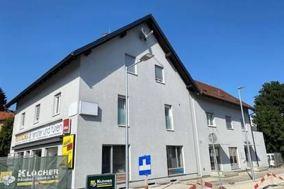 Ulmgasse 3 Zimmerwohnung Dachgeschoss mit Klimaanlage