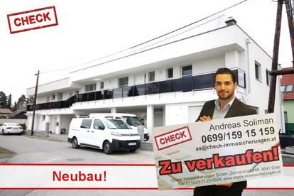 Neubau-Büro mit Lagerfläche in Graz-Puntigam!