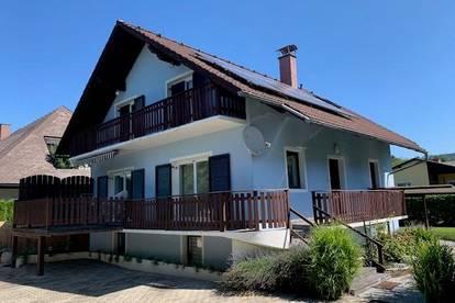 Gratkorn/Dult Ein- bzw. Zweifamilienhaus mit schönen Grundstück in ruhiger Lage