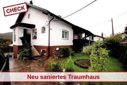 NEU sanierter Wohntraum in Wetzelsdorf