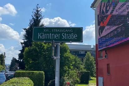 Graz Kärntnerstraße Gewerbeobjekt mit Autohaus und Werkstatt