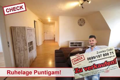 4 Zimmer Wohnung in Puntigam!