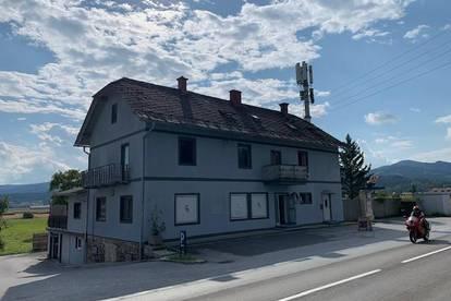 Laufhaus B70 neu Saniert mit 18 Zimmer in St. Johann ob Hohenburg/Köppling