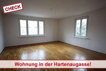 Perfekt aufgeteilte Wohnung in St Leonhard! WG-geeignet!