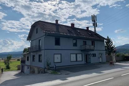 Bezirk Voitsberg Laufhaus mit Nachtclub im Eigentum