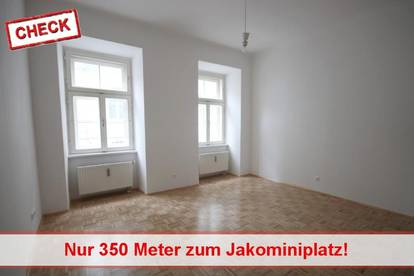 Zentrumsnahe Wohnung in Graz-Jakomini!