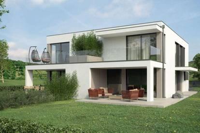 WELS: Doppelhaushälfte in Grünruhelage und TOP Infrastruktur!