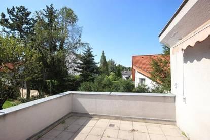 1160 Wien, WILHELMINENBERG + NEUWERTIG + RUHIGE Wohnlage + 18m² TERRASSE!